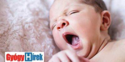 aluszékony újszülött szoptatása
