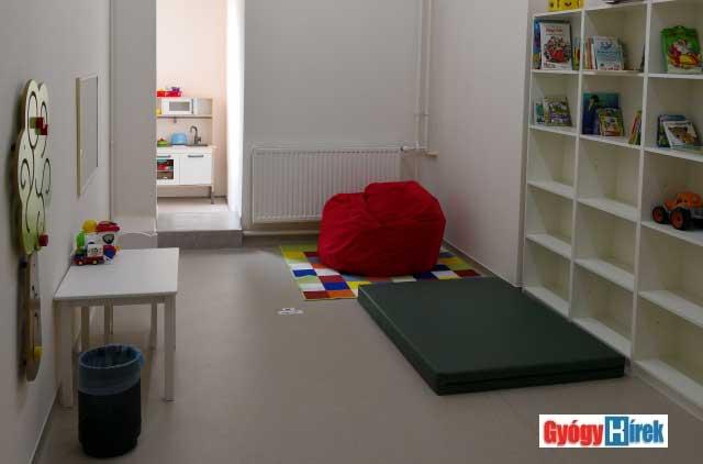 autista gyerekek egészségügyi szakellátása
