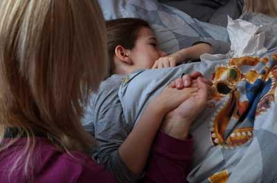 Kovács Laura: Szülői gondoskodás