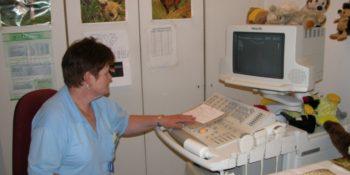 UH - ultrahangvizsgálat