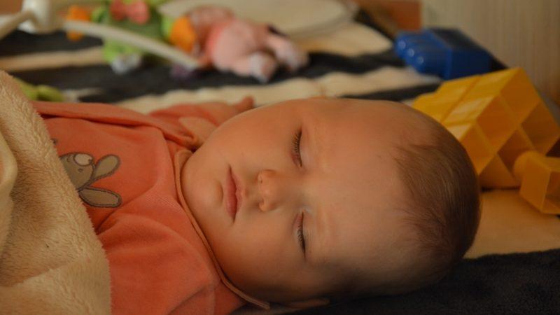 mély alvás génje