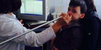 Akusztikus rhinometria