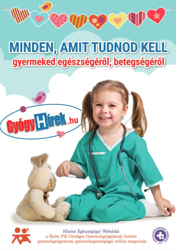 Gyógyhirek.hu plakát 2018