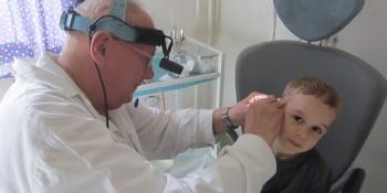 fülészeti vizsgálat-DRF