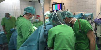 VUR műtét