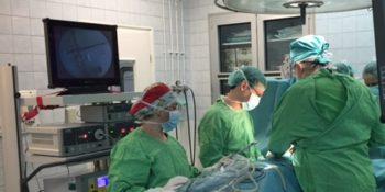 Laparoscopia -műtét