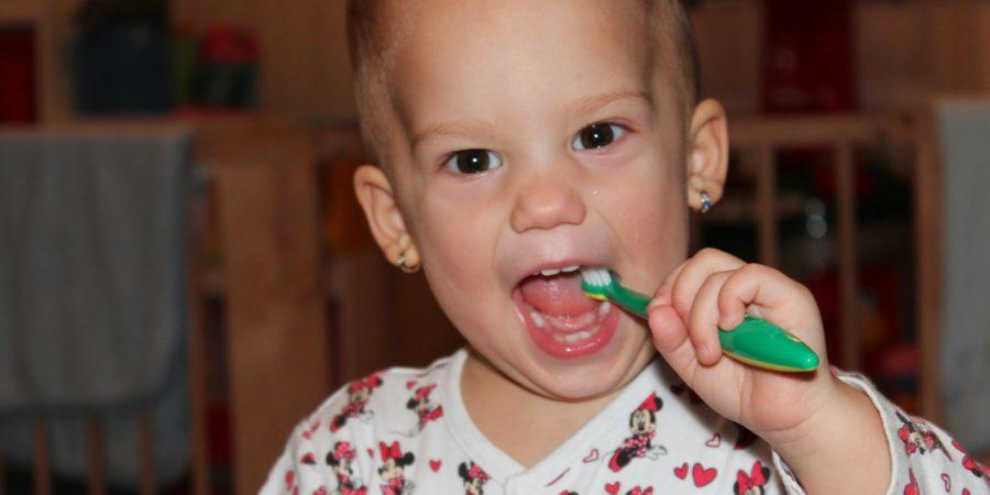 Fogmosás - az ápolt fogakért