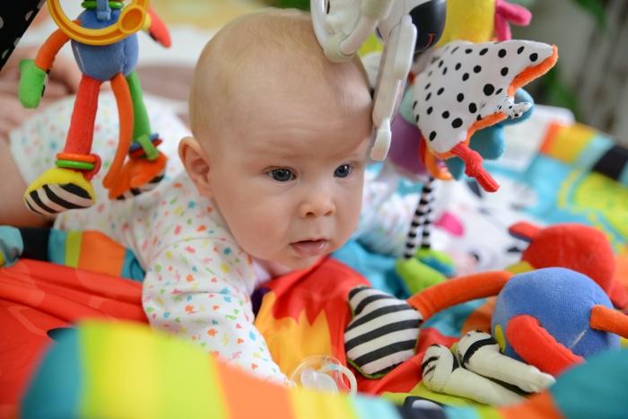 újszülöttkor és csecsemőkor