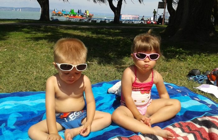 nyaralás asztmás gyermekkel