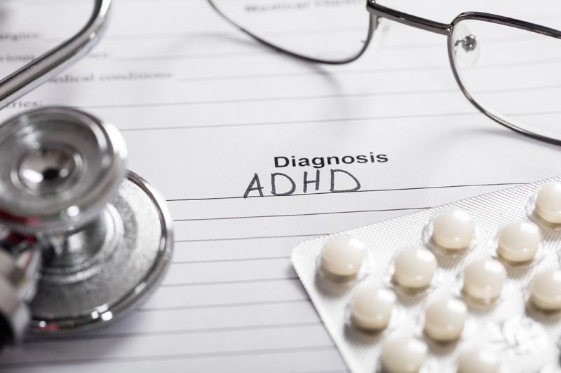 ADHD kezelése