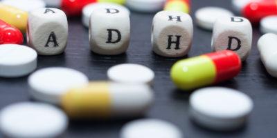 ADHD gyógyszeres kezelése
