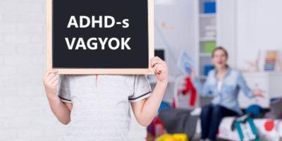 ADHD diagnosztikája