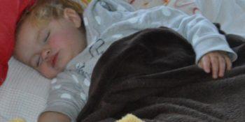 alvás 3 éves korig