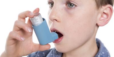 asztma terápia járvány alatt