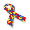 autizmus szalag