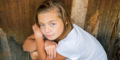 bántalmazott gyermek, családon kívül nevelkedés