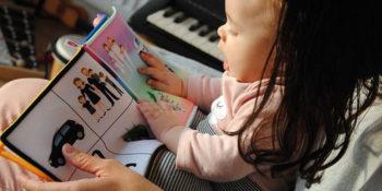 gyermekek beszédének fejlődése