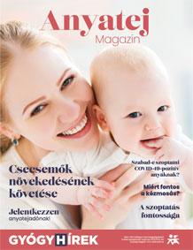 Anyatej magazin 2021