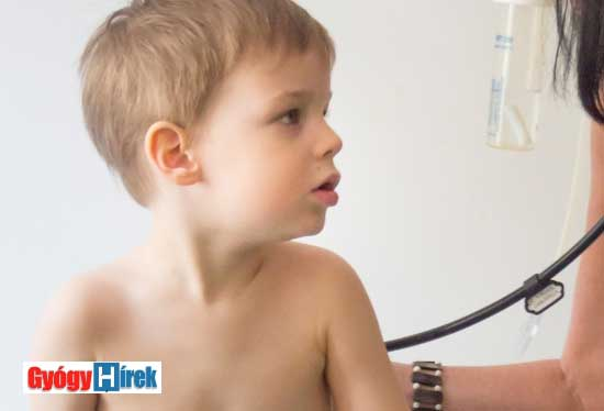 gyermekkori asztma