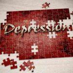 depresszió puzzle