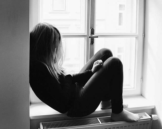 Depresszió serdülőkorban