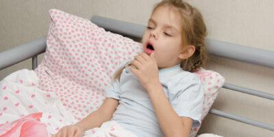 légúti betegségek, köhögés