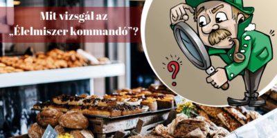 Élelmiszer Kommandó