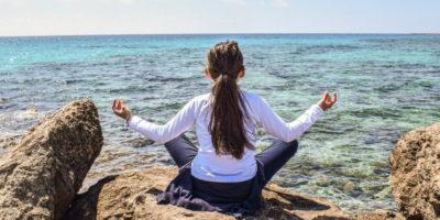 életérzék meditáció
