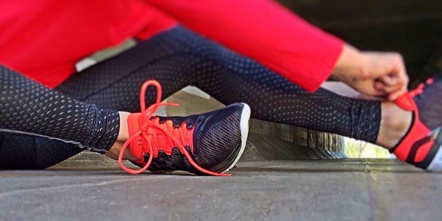 intenzív testmozgás