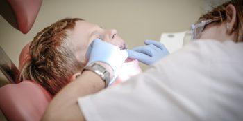 fogászati vizsgálat