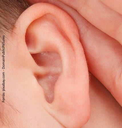 hallásjavítás