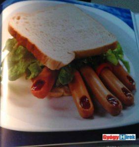horror-szendvicset