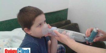tévhitek az asztma kezelésében- inhalálás