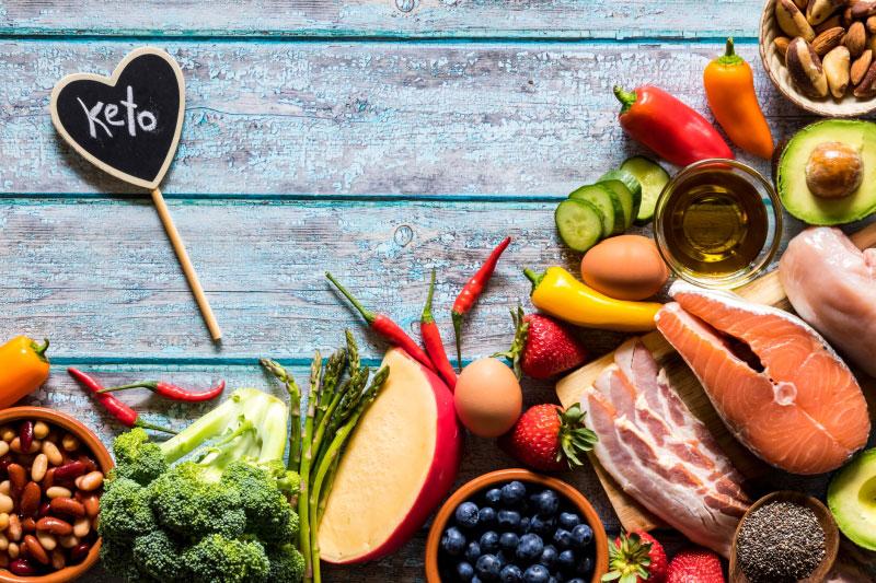 diéták harca
