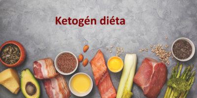 ketogén diéta összetevői