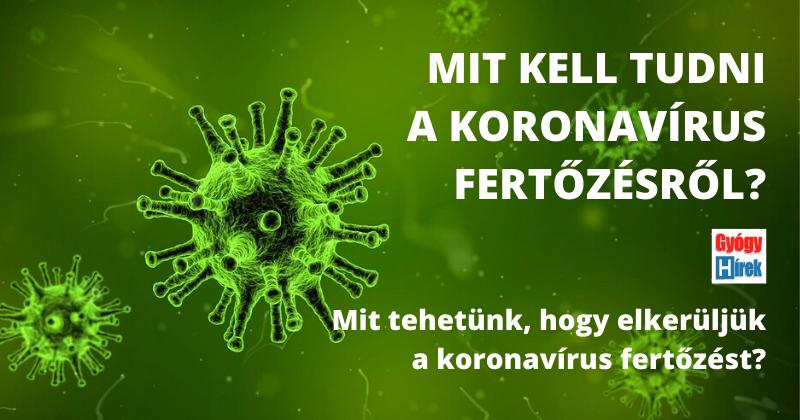 koronavírus