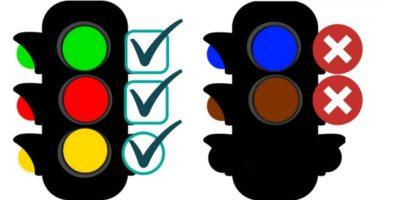 jogviszony ellenőrzés lámpák