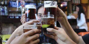 Középiskolások alkoholfogyasztási szokásai