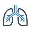 pulmonológia ikon