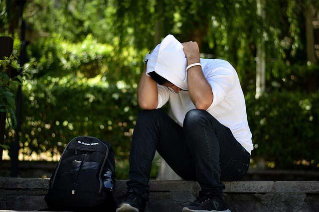 Depresszió tünetei gyermek és serdülőkorban