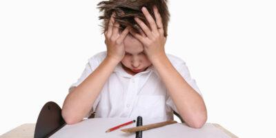 Tanulás tanulási zavar esetén