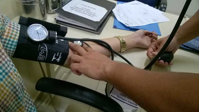 vérnyomás mérés- kell-e beutaló az orvoshoz