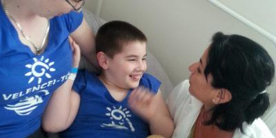 aautizmussal élő gyermekek akadálymentesített ellátásautizmussal élő gyermekek akadálymentesített ellátása