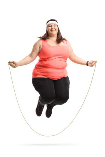 zsírsejtekkel az elhízás ellen